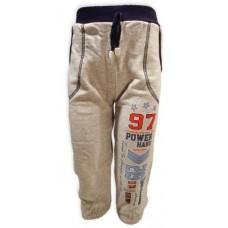 """Теплые спортивные штаны для мальчика """"97"""""""