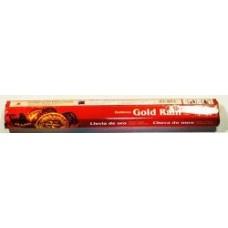 """Ароматические палочки """"Gold Rain """""""