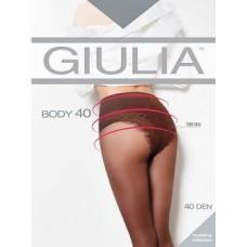 """Колготы женские """" Giulia Body 40 """""""