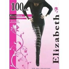 Колготки Elizabeth 100 den Мicrofibre