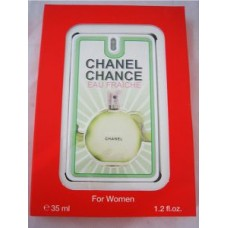 Chance Eau Fraiche edt 35ml / iPhone