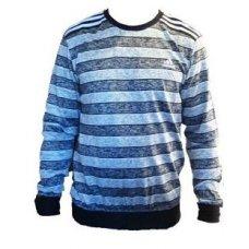 """Кофта мужская """" Adidas """"полоска"""