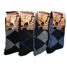 """Мужские носки, махра """" Nanhai """""""