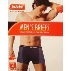 """Jujube """" К335 """", мужские трусы, боксеры"""