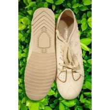 "Кросовки летние "" Zojas Shoes "" 81020 Beige штучно"