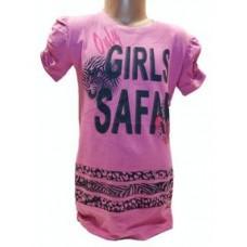 "Туника детская "" Girlas Safari """